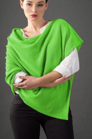 Narzutka zielona
