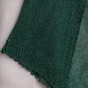 Kamizela krótka - zielona